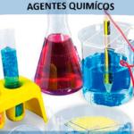 NR 15 – Limite de Tolerância para Agentes Químicos