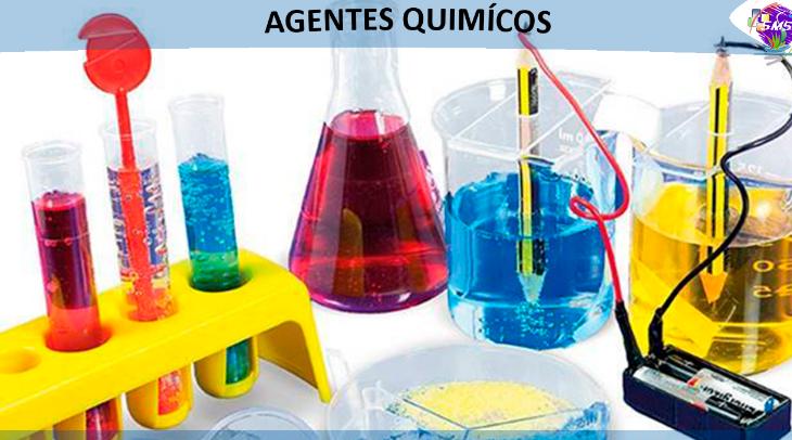 agente químicos